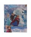 Uitdeel Frozen puzzeltje