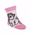 Witte baby sokken My Little Pony